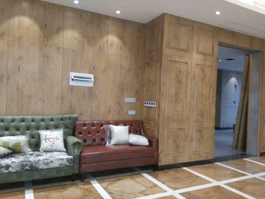 虾蝗酒店项目 米兰橡木系列