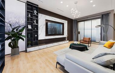 如何让木门和家具和谐搭配?